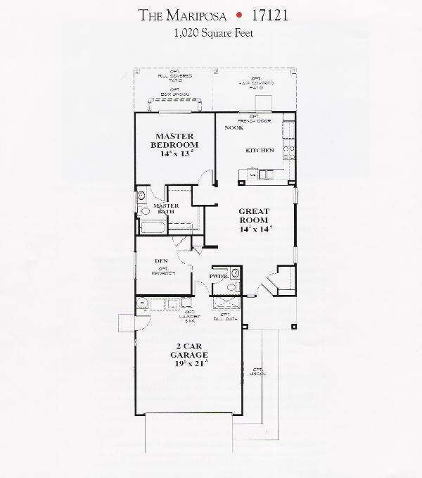 Villas Sun City Lincoln Hills Ca
